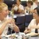 寮で生活しながら日本語アシスタント教師を経験できます!