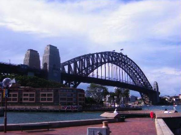 オーストラリアで有給・無給インターンシップ!